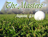 2010 Masters Golf Tickets, Masters Golf Packages, Golf Tours, Trips, Badges