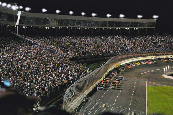 2015 16 Nascar Packages Tickets Sprint Cup Schedule