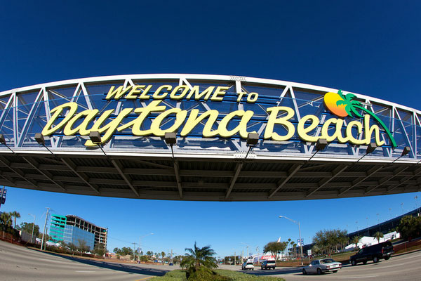 Daytona Area Packages