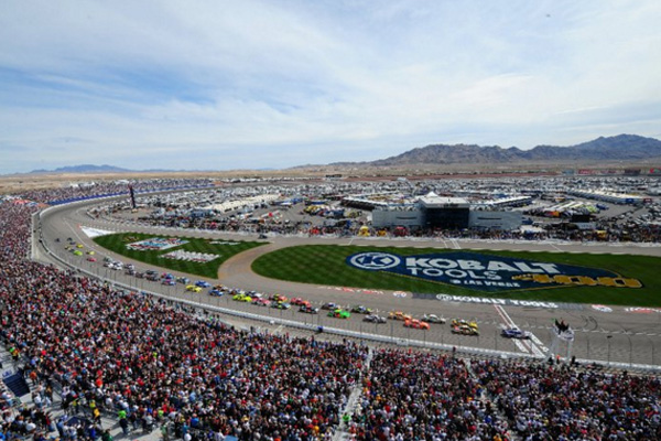2-night Vegas 400 Packages
