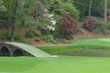 Masters Golf Tournament