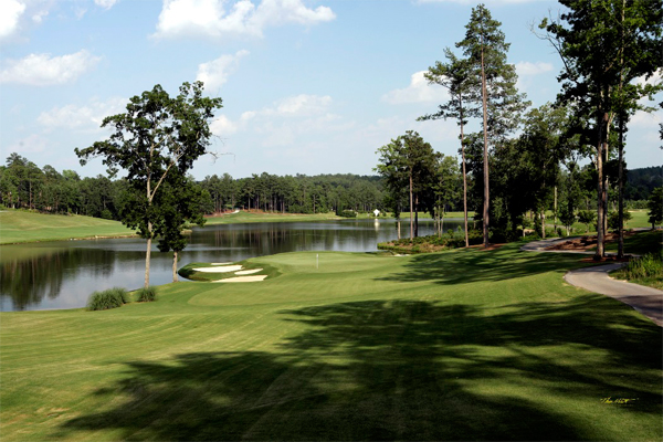 Long-Stay Golfer Packages