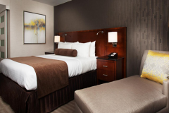 3 night Crowne Plaza Executive Park