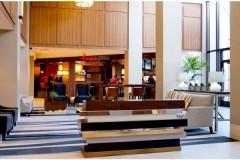 3 night Hilton Arlington