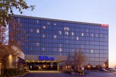 2 night Hilton Kansas City Airport