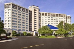 3 night Hilton Oak Brook Hills Resort Suite