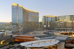 3 night Aria Casino
