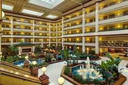 3 night Embassy Suites Lexington