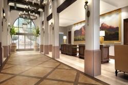 2 night Embassy Suites Scottsdale Resort