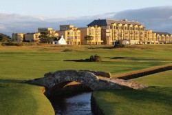 4 night Barton Grange Hotel - 4 night Old Course Hotel