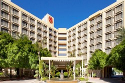 2 Night Sheraton Crescent Hotel