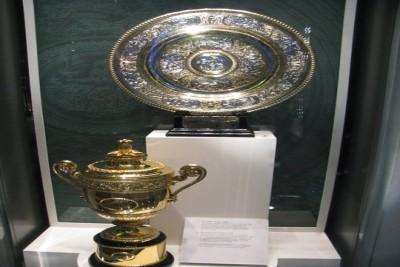 Ladies & Men's Wimbledon Final: 3 night July 14-17