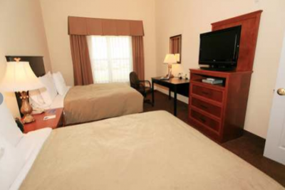 3 night Homewood Suites Fairfield