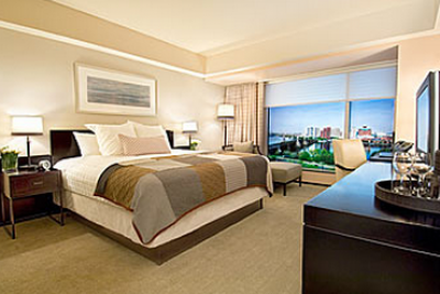 2016 Worlds - 7 night The Liberty Hotel