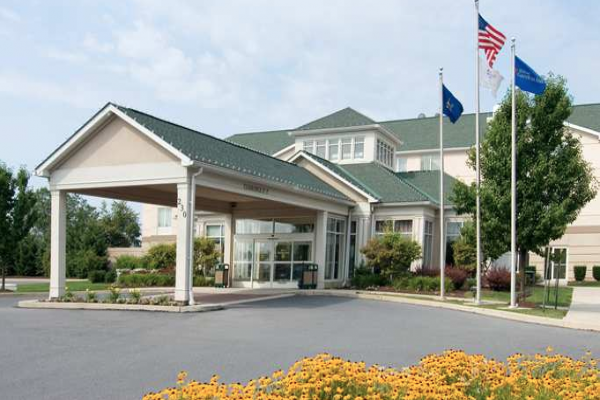 2 Night Hilton Garden Inn Lehigh Valley