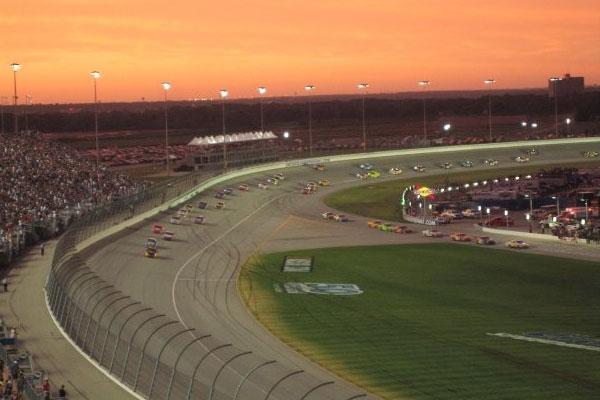 Chicagoland Motor Speedway