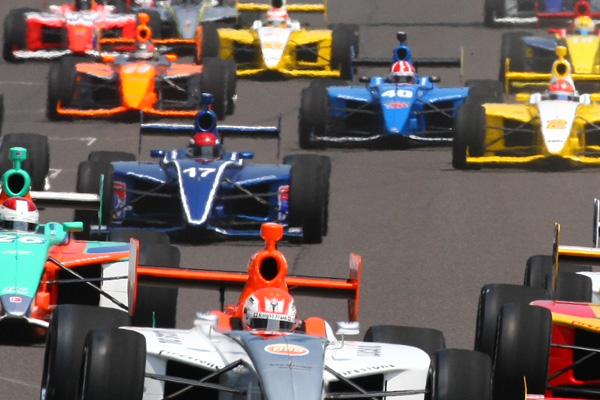 Indy 500 tickets and tour packages