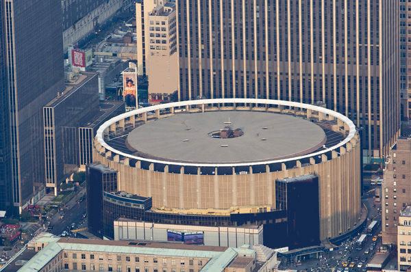 New York Knicks Tickets Schedule Madison Square Garden