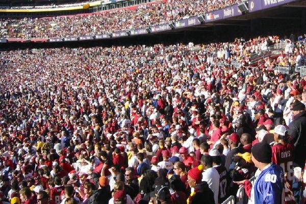 Washington Redskins Tickets