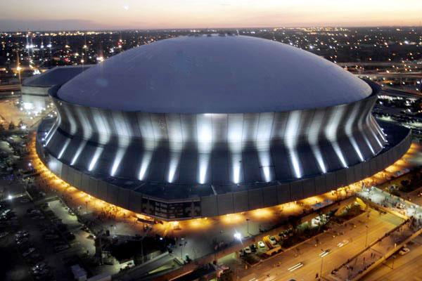 New Orleans Saints - SuperDome