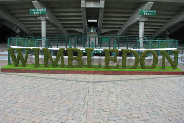 Wimbledon Tennis Packages