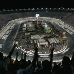 Bristol Nights: The Legend of the Half Mile Coliseum
