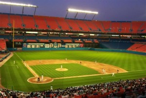 New Marlins Ballpark Suppose to Create New Fans?