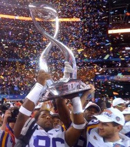 Cotton Bowl 2012