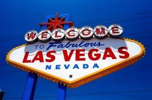 Vegas Baby! Vegas