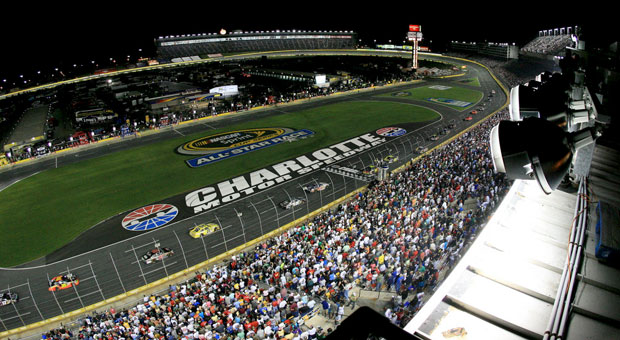 Charlotte Motor Speedway: Coca-Cola 600 & Sprint All-Star Race