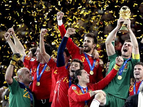 2014 World Cup Alert!