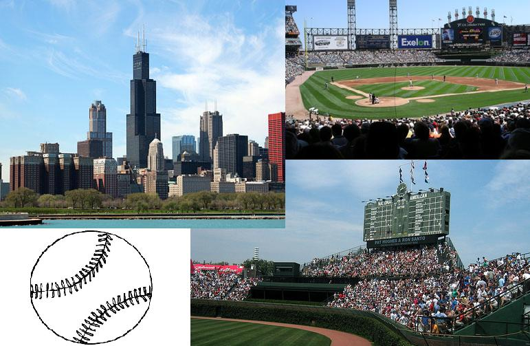 2012 Chicago Baseball: Outlook, Schedules, Tickets, & Suites