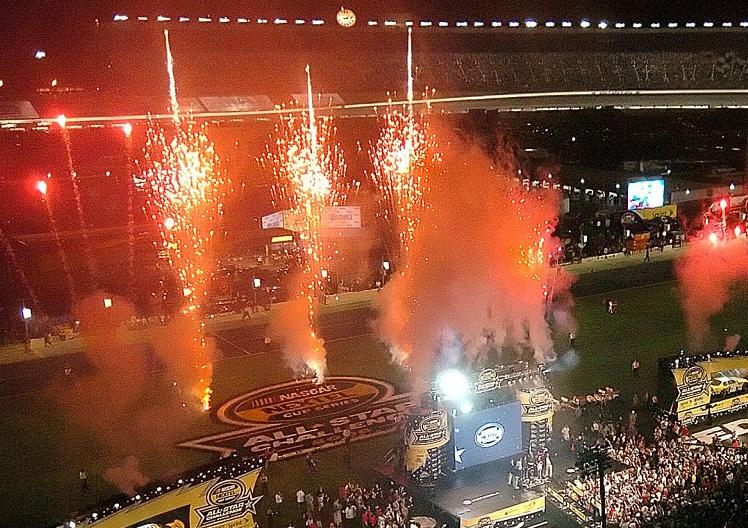 NASCAR All-Star Break:  Season Update & Bristol Night Race Preview