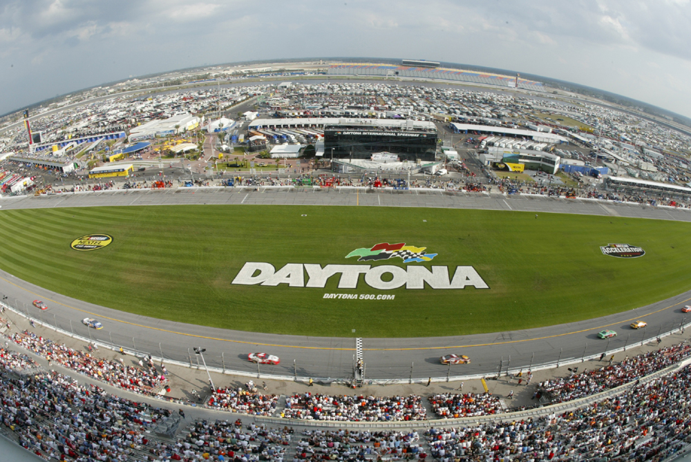 Secrets of Daytona Racing