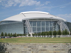 Cowboys Classic: A Showdown at Cowboys Stadium