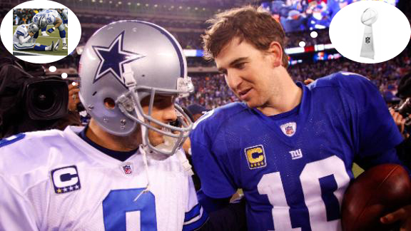 2012 Dallas Cowboys: Schedule & Predictions