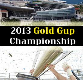 What is the Gold Cup?  When & Where is it played?