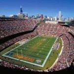 Oldest Stadiums in the NFL