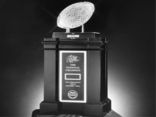 BCS Championship History: The Final Year