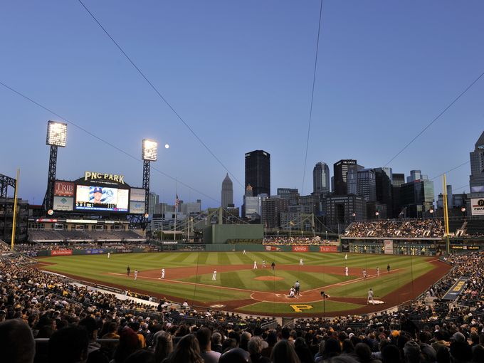 Pittsburgh Pirates End Playoff Drought