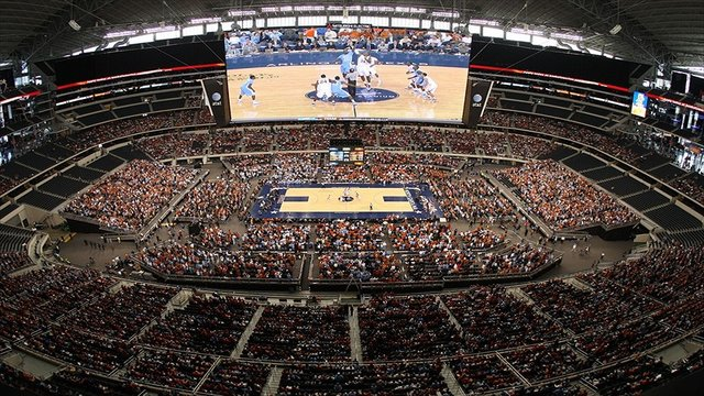 Final Four Schedule: 2014 NCAA Tournament