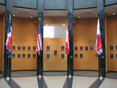 Baseball Hall of Fame Inductees: Class of 2014