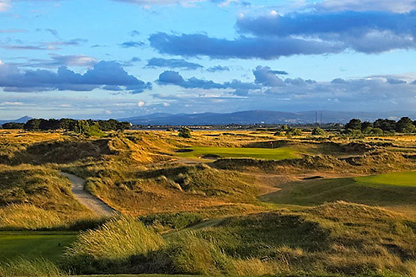 Golf Ireland: Dublin Area