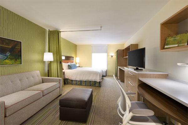 Home2 Suites Augusta Area