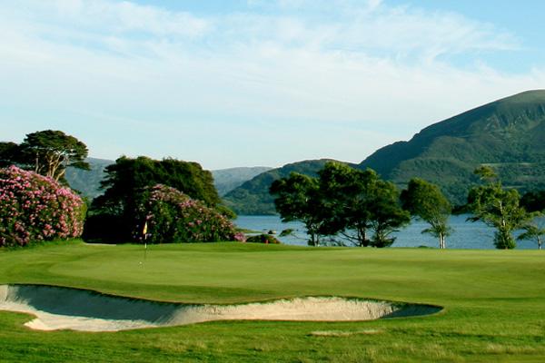 Golf Ireland: Southern Ireland