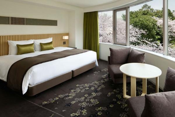 Hotel Prince Sakura