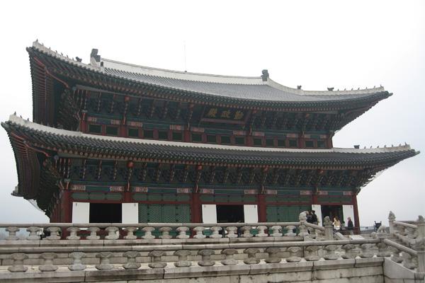 South Korea Side Trips