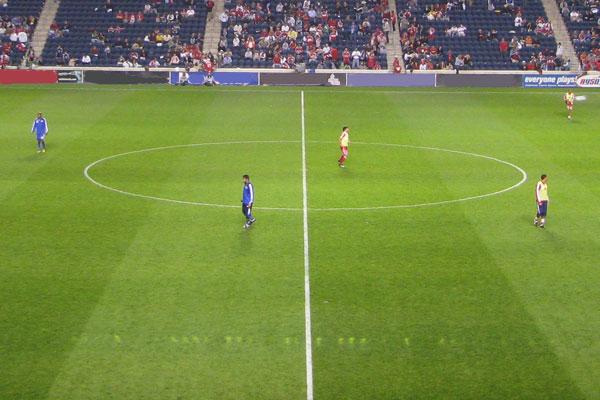 El Clasico - Real Madrid vs. FC Barcelona