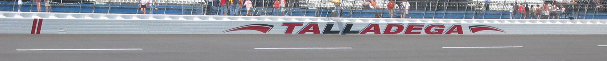 Talladega Spring Race