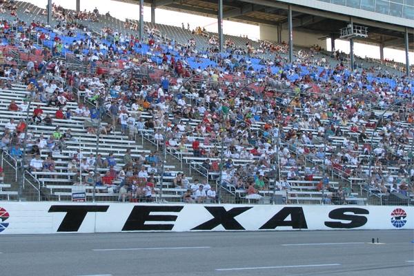 Texas 500 Spring Race